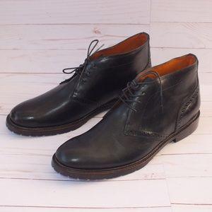 Ariat Two24 Elmhurst Boot Mens Size 13 D Black New